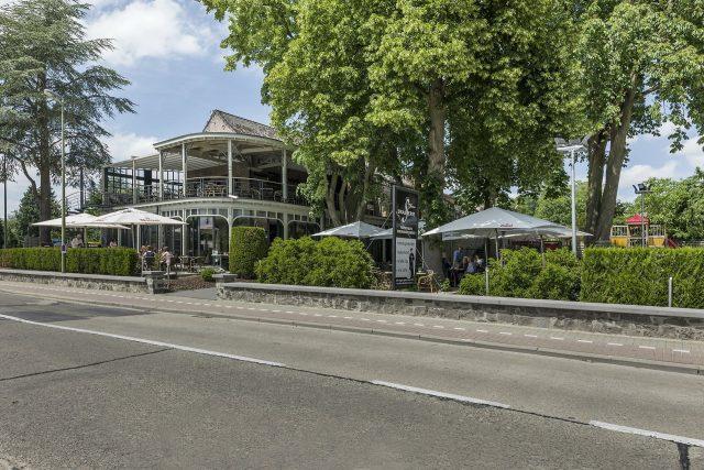 Grand Café St. Jean - Grand Café 500