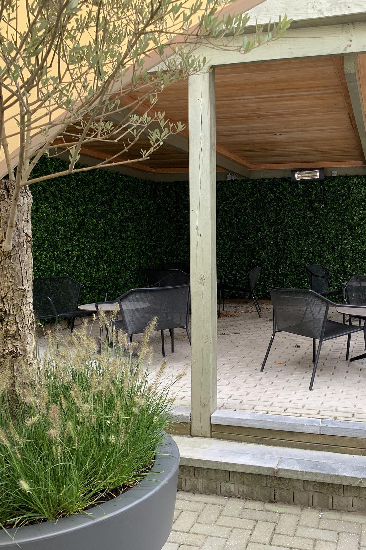 Terrace - Grand Café 500