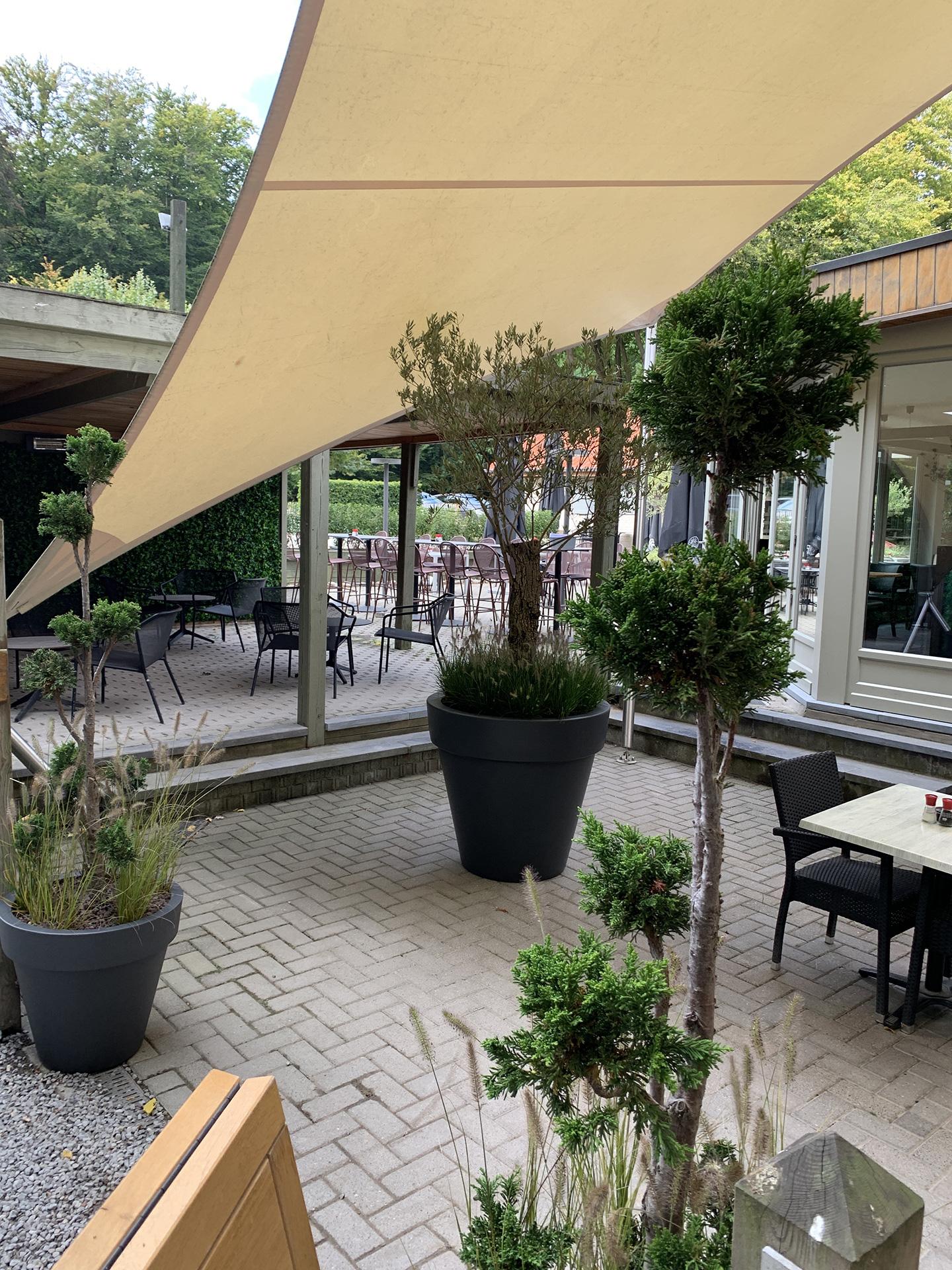 Terras - Grand Café 500