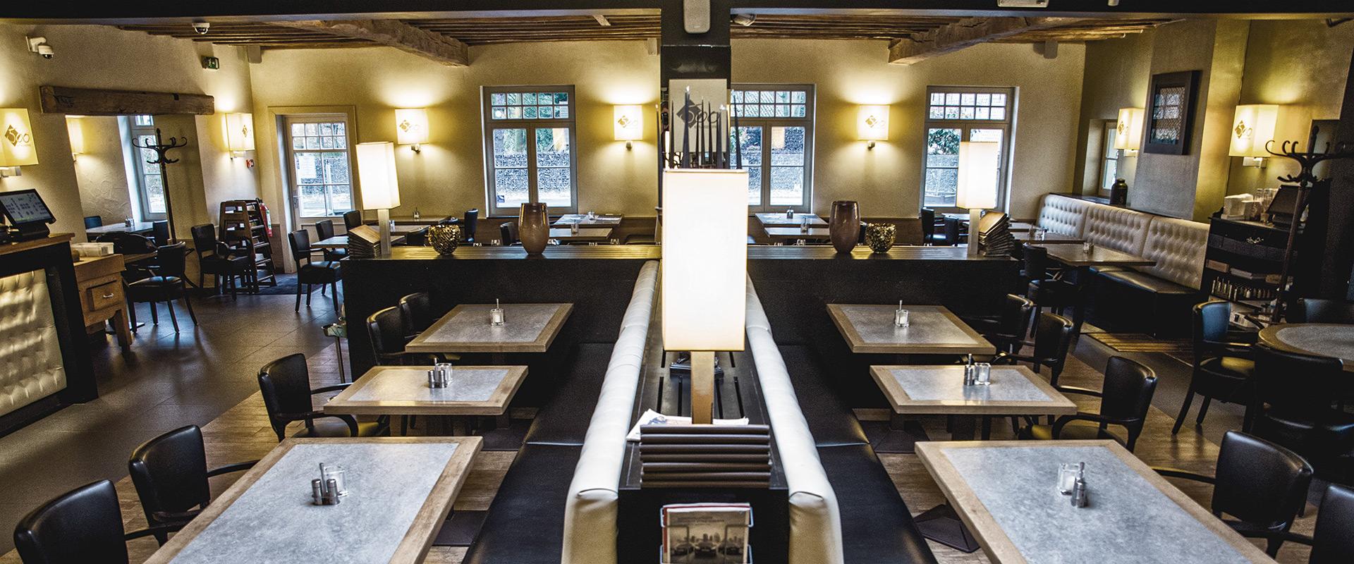 Grand Café - Grand Café 500