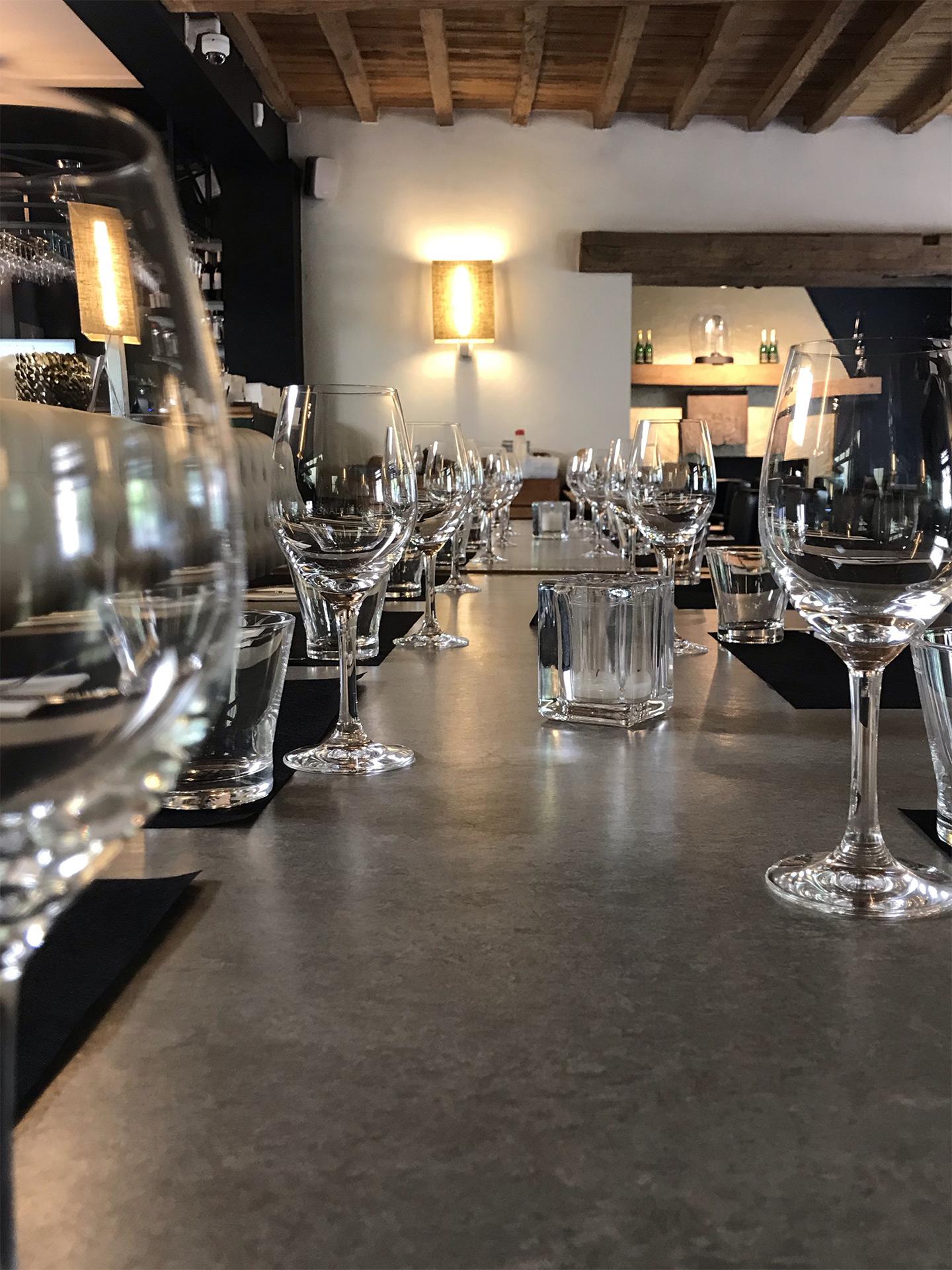 Parties - Grand Café 500