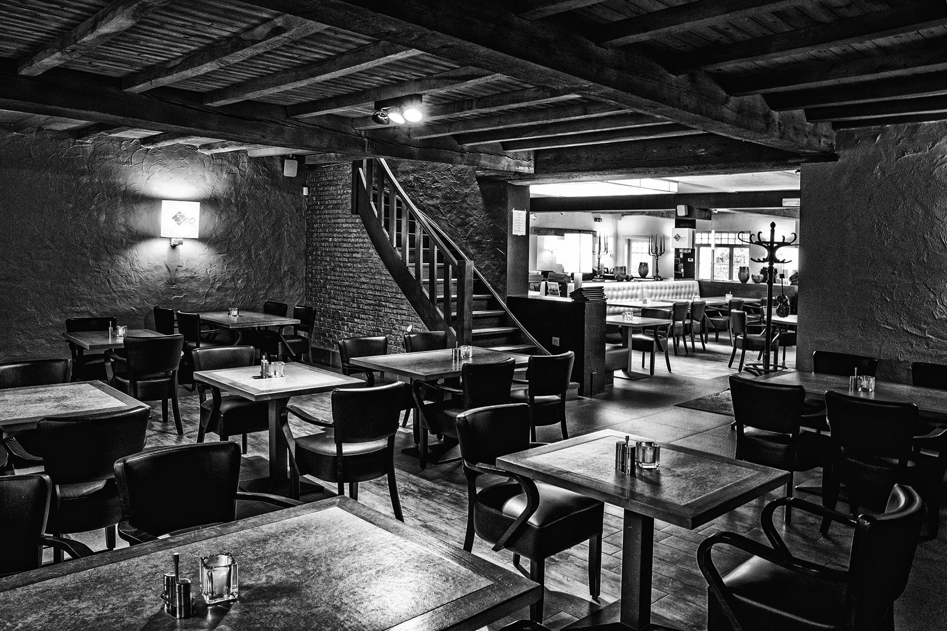 Home - Grand Café 500
