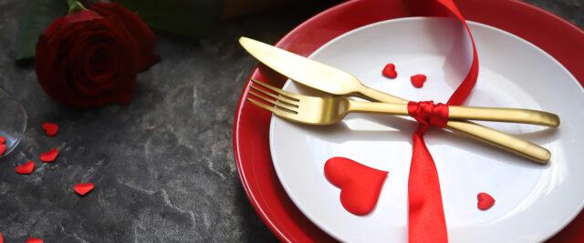VALENTIJN: menu • ontbijtbox • extra - Grand Café 500